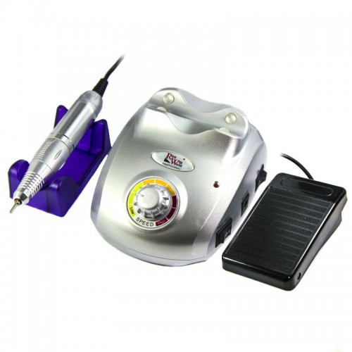 Аппарат для маникюра и педикюра DM-9-1 до 25000тыс. оборотов 30W (педаль)