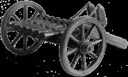 Рибодекин, 2-я пол. 15 века