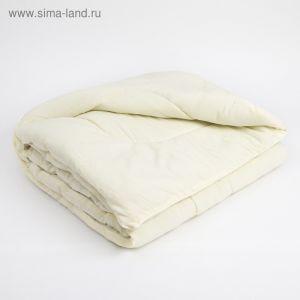 Одеяло, размер 110х140 см, лебяжий пух/жатка (чемодан)   4315609