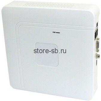 AR-N851LX Amatek 8 канальный IP видеорегистратор