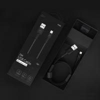Купить оригинальный кабель Xiaomi ZMI Lightning-USB (1м) AL803 сертифицированный кабель для Айфон в Москве в интернет магазине аксессуаров для смартфонов elite-case.ru