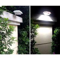 Сенсорный уличный светильник Gutter Sensor Light (3)