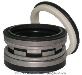 Торцевое уплотнение 40mm 2100S M AAR1C1