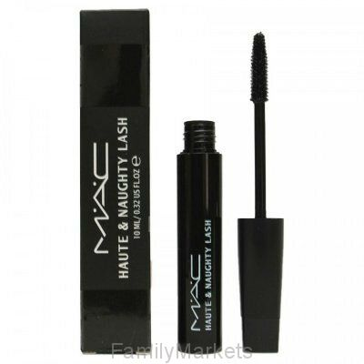 Тушь для ресниц Mascara Haute & Naughty Lash Black 10ml