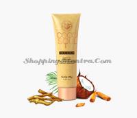 Скраб для лица с нерафинированным кокосовым маслом Коко Соул | Coco Soul Face Scrub With Virgin Coconut Oil
