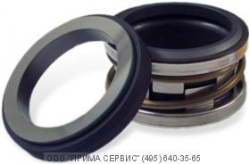Торцевое уплотнение 20mm 2100S M AAR1C1