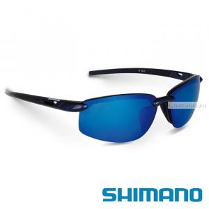 Очки Shimano Sunglass Tiagra Navy Blue