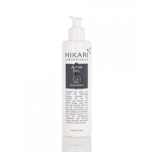 Очищающий гель Hikari (Хикари) 250 мл