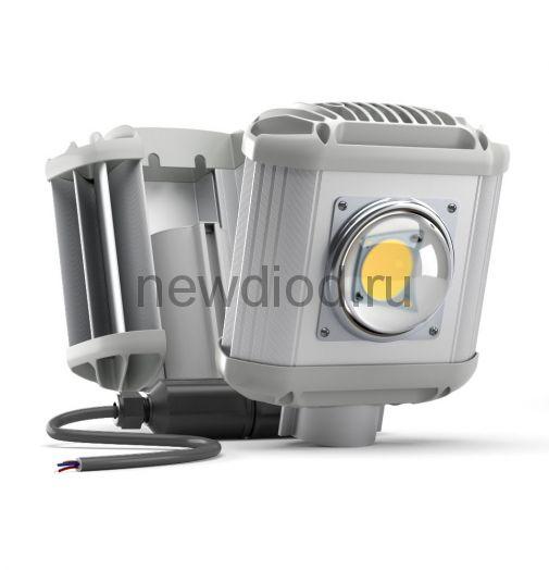 Светильник магистральный светодиодный LuxON UniLED ECO-MS-LUX 35W, 4800лм, 5000К, 220VAC, IP65