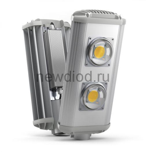 Светильник магистральный светодиодный LuxON UniLED ECO-MS 150W, 16100лм, 5000К, 220VAC, IP65