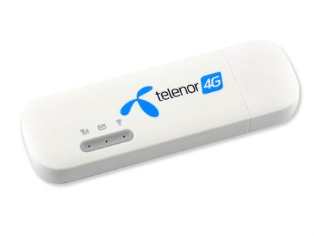 Witson 4G USB-WiFi модем (E8372)