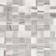 Grace Мозаика 30х30 серый
