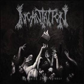 """INCANTATION """"Vanquish In Vengeance"""" 2012"""