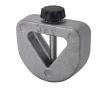 Приспособление для стамесок/заточки инструментов со скругленным жалом для точильно-шлифовального станка JET JSSG-8-M/10 708025