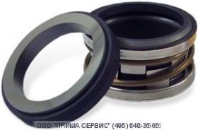 Торцевое уплотнение 25mm 2100S M BBR1S1