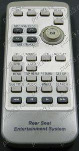 LEXUS GX-470 V1, TOYOTA 86170-60030