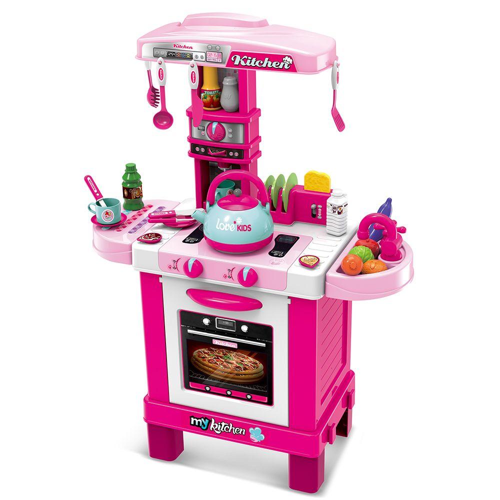 Кухня Girl's Club IT105330
