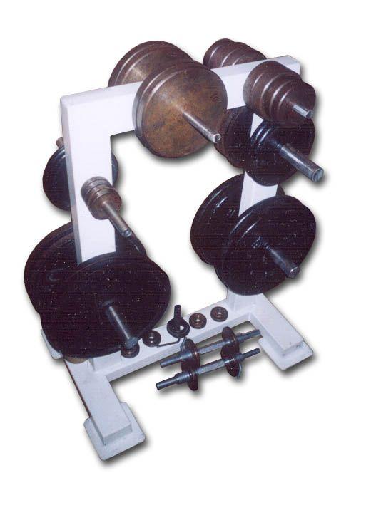 СТ-0500-K Стойка для дисков «Рамка» серия Classic