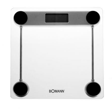 Напольные весы Bomann PW 1417 CB Glas