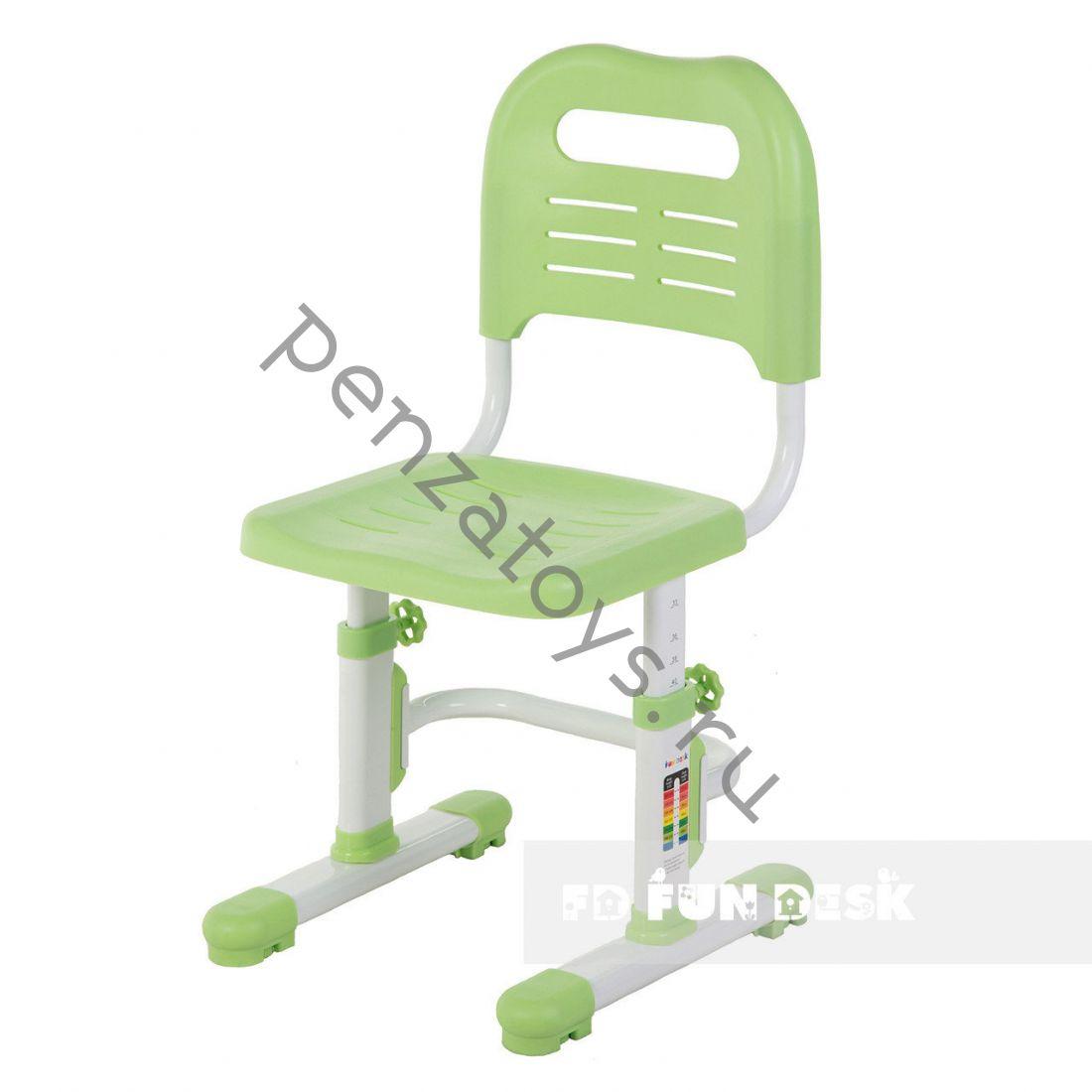Растущий детский стул FunDesk SST3
