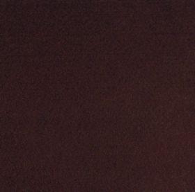 фетр ТЕМНО-КОРИЧНЕВЫЙ/ КОФЕЙНЫЙ ТМ РУКОДЕЛИЕ размер 21*29,7 см толщина 1 мм плотность 180 мягкий