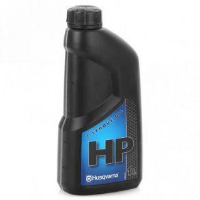 Двухтактное масло Husqvarna HP, 1л  (Присадка к топливу Husqvarna 1 л.)
