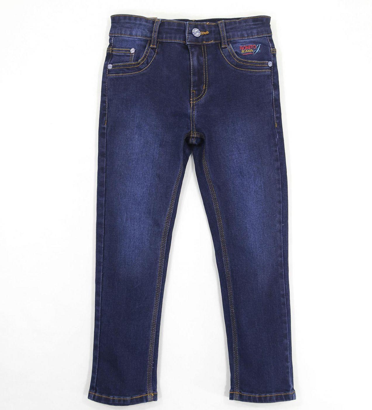 Джинсы для мальчика Bonito Jeans