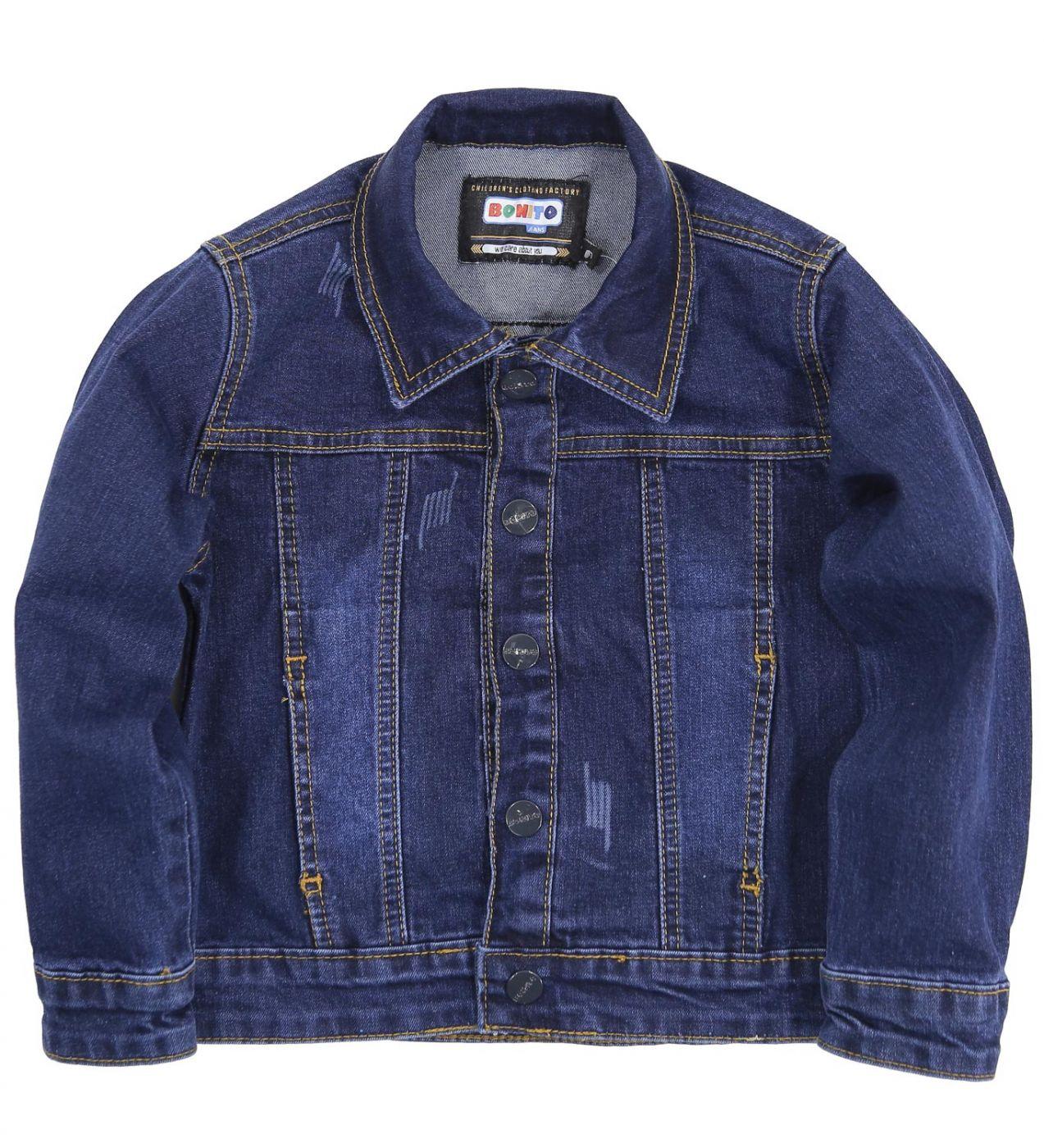 "Джинсовый пиджак Bonito Jeans ""classic style"""