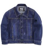 "Джинсовый пиджак Bonito Jeans OR728P ""classic style"""