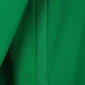 Детская игровая футболка с длинным рукавом Nike Park VI зелёная