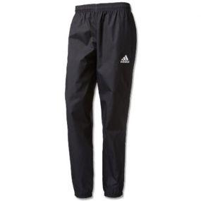 Футбольные штаны adidas Tiro 17 Rain Pants чёрные