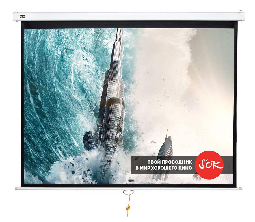 Экран S'OK SCPSW-128x170