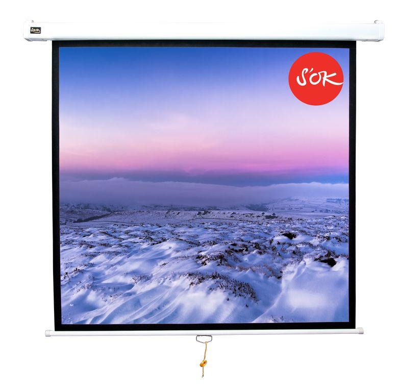Экран S'OK SCPSW-127x127