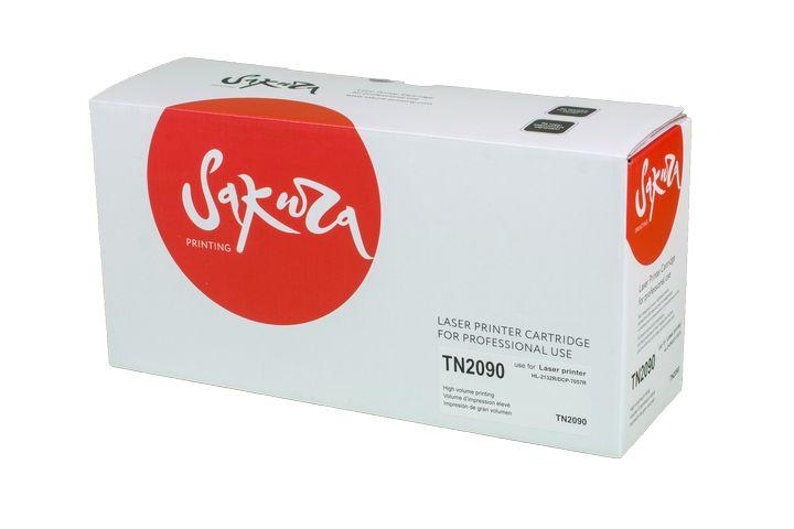 Картридж Sakura TN2090