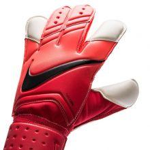 Перчатки Nike Vapor Grip 3 вратарские красно-белые