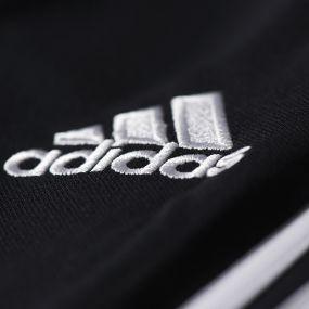 Футбольные штаны adidas Tiro 15 Training Pants чёрные