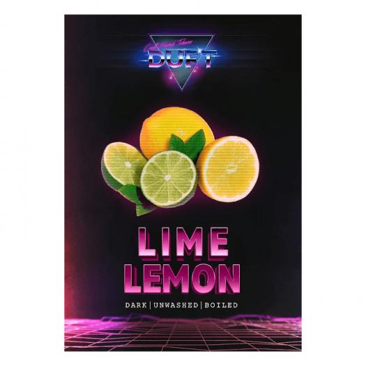 Duft Lime Lemon