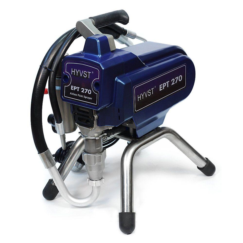 HYVST EPT270 Электрический окрасочный аппарат 220V, 50Hz