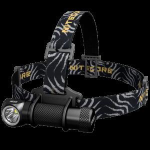 Светодиодный налобный фонарь Nitecore HC33
