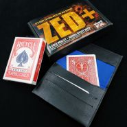 ZED+ Wallet by World Magic Shop