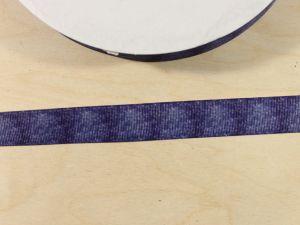 `Лента репсовая с рисунком, ширина 22 мм, Арт. Р-ЛР5828