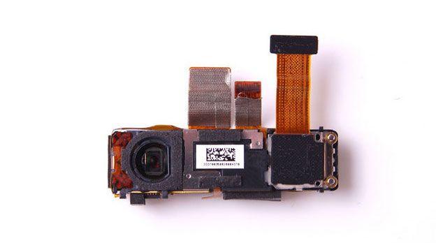 Камера Asus ZX551ML ZenFone Zoom (задняя) Оригинал