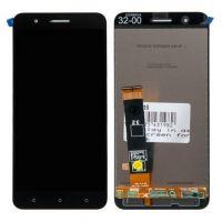 LCD (Дисплей) HTC One X10 (в сборе с тачскрином) (black) Оригинал