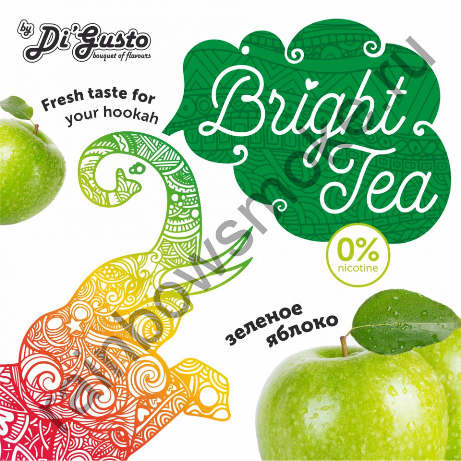 Смесь Bright Tea 50 гр - Зеленое Яблоко