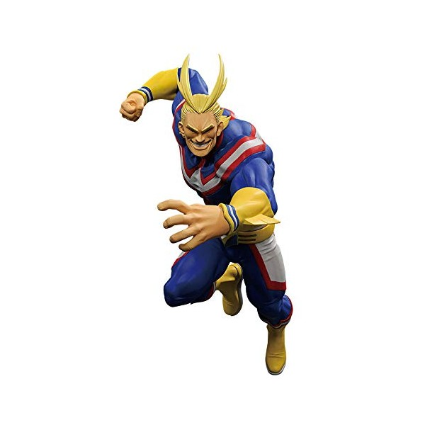 Фигурка My Hero Academia - The Amazing Heroes All Might