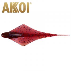 Мягкая приманка Akkoi Glider 70 мм / 0,83 гр / упаковка 10 шт / цвет: OR39
