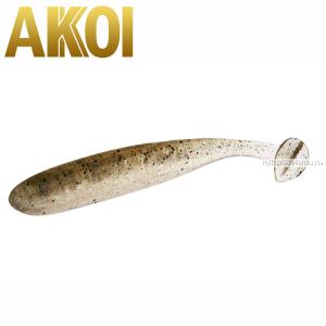 Мягкая приманка Akkoi Prime 3,5'' 88 мм / 4 гр / упаковка 6 шт / цвет: SE26