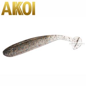 Мягкая приманка Akkoi Prime 4,5'' 115 мм / 8 гр / упаковка 4 шт / цвет: SE06