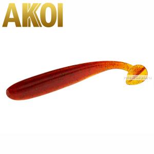 Мягкая приманка Akkoi Prime 5'' 125 мм / 10,4 гр / упаковка 4 шт / цвет: SE11