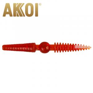 Мягкая приманка Akkoi Pulse 45 мм / 0,46 гр / упаковка 10 шт / цвет: OR30